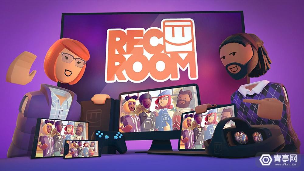 《Rec Room》发出iOS端Beta版邀请,不过非VR用户仍有限制