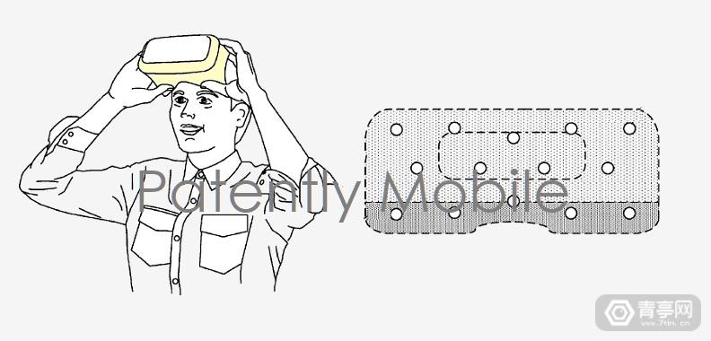 或用于下代VR一体机,谷歌最新散热专利曝光