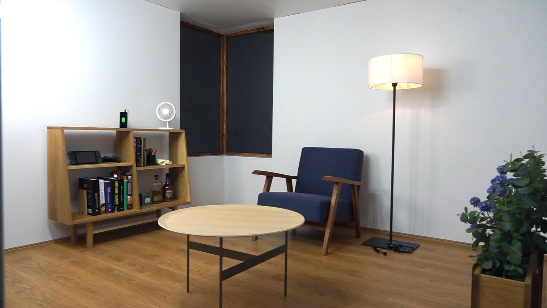 房间规模无线充电:穿戴设备和物联网的新革