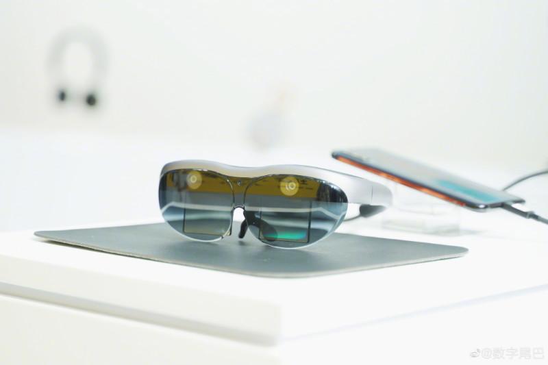 vivo AR眼镜