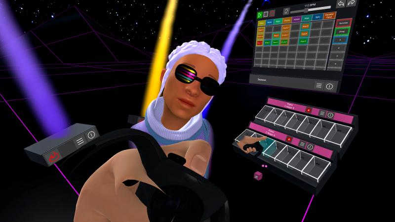 音乐创作Modulia-Studio-Screenshot-1
