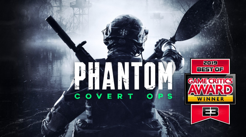 PhantomCovertOps