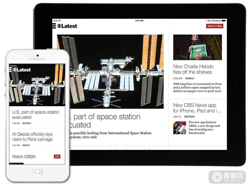 CBSNews-iPadiPhone