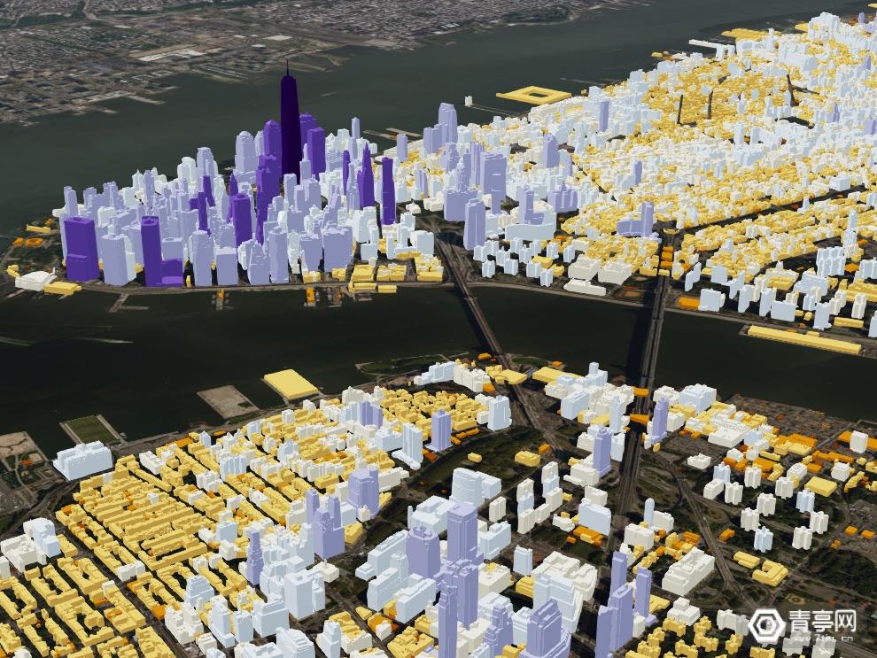 衍生自AGI,3D地理空间数据平台Cesium获500万美元A轮融资