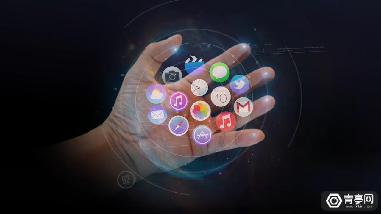 苹果AR手势追踪专利:通过3D建模来识别触摸和遮挡