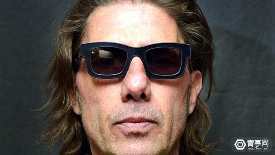 支持抵挡红外光,防止面部信息泄露的眼镜来了