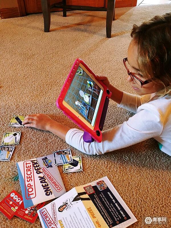 Explore获27.5万美元资助,将开发STEM教育类AR内容