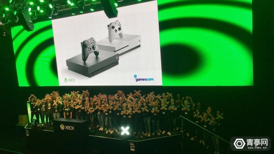 微软确认参加GamesCom游戏展,Project xCloud将公开亮相