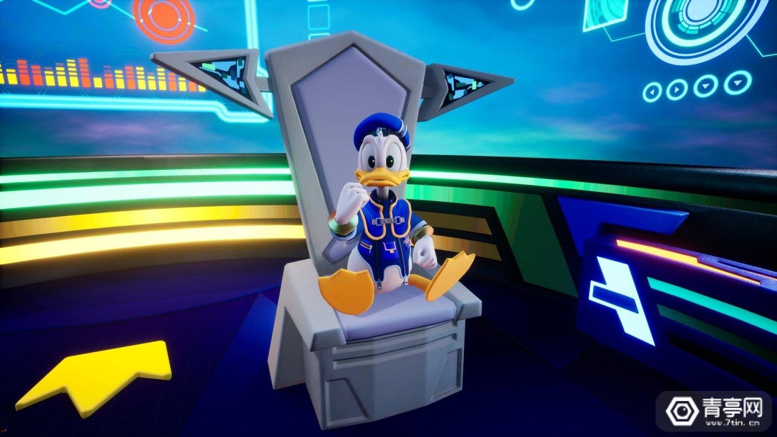 《王国之心:VR》第二章将登陆PS VR,加入奥林匹斯竞技场