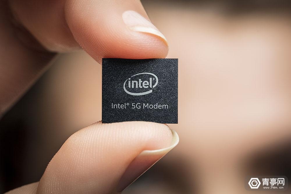 10亿美元!传苹果将收购英特尔5G调制解调器业务
