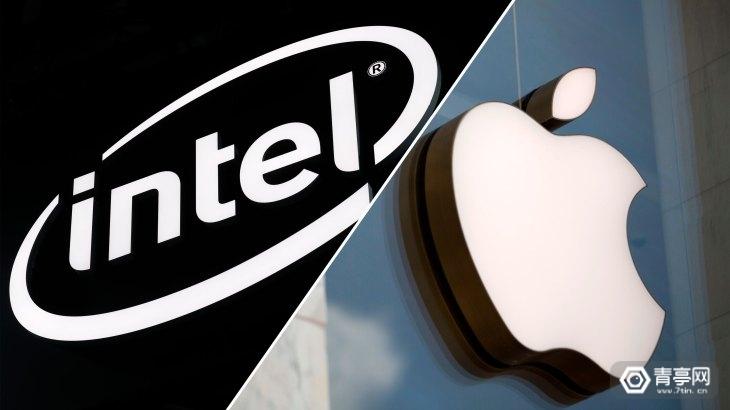 规模达10亿美元,苹果收购Intel大部分智能手机调制解调器业务