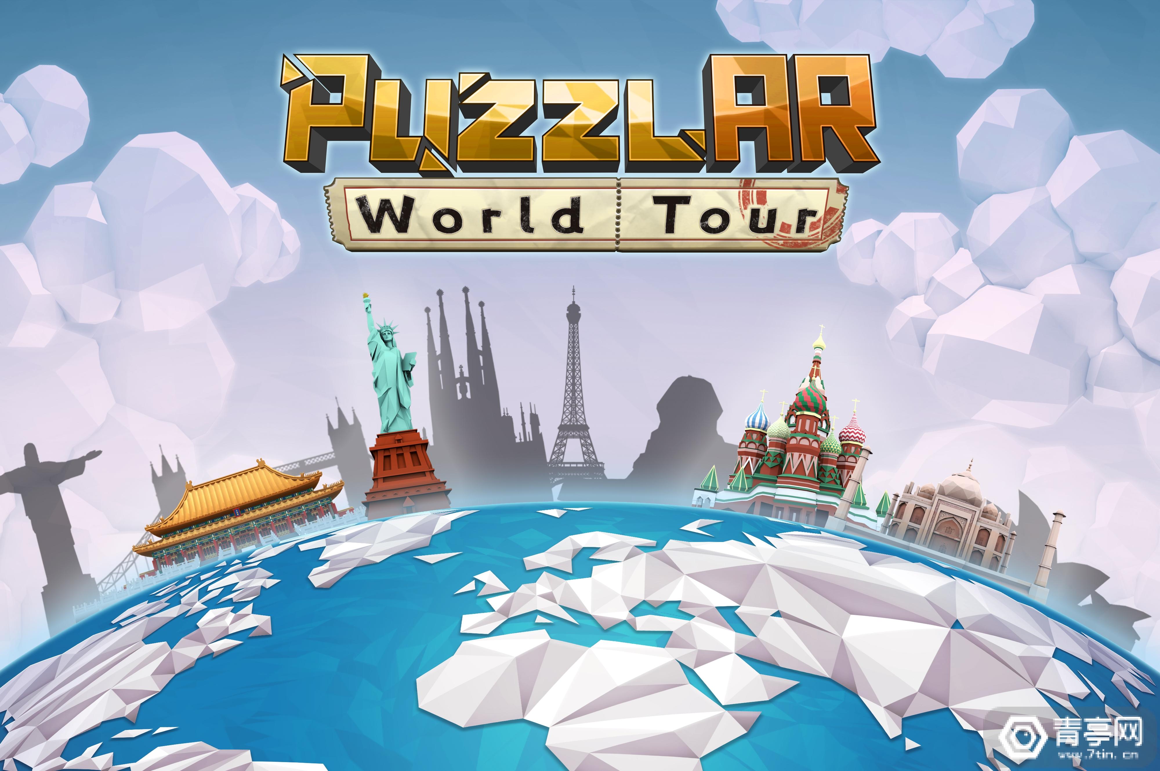 采用3D拼图玩法,Magic Leap创作者大赛首款游戏上线
