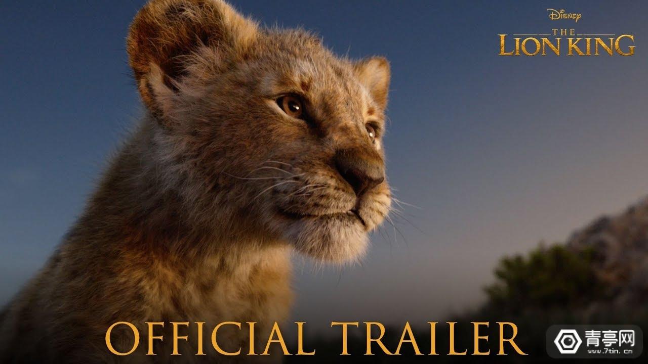 《狮子王》2019:VR革新电影拍摄,制作手法大探秘