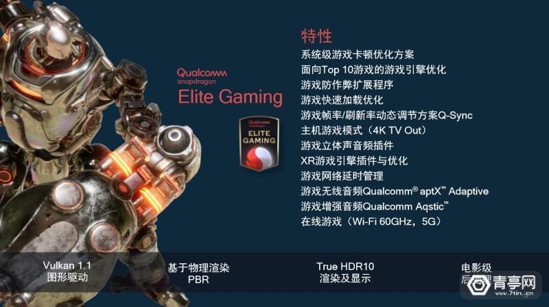 高通骁龙Elite Gaming (5)