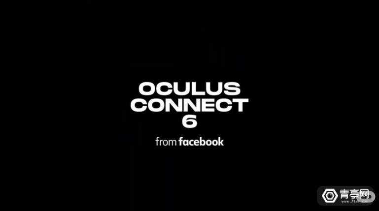 Oculus Connect 6(简称:OC6)