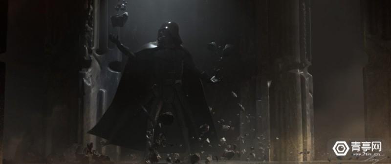 星球大战:Vader Immortal  Untitled3-1024x432