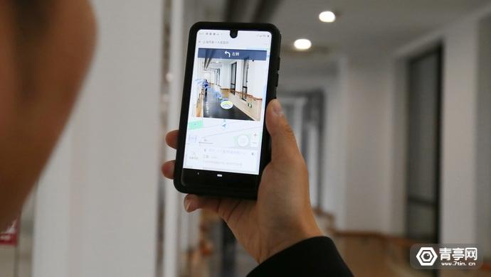大型医院为什么更青睐AR/VR导航?