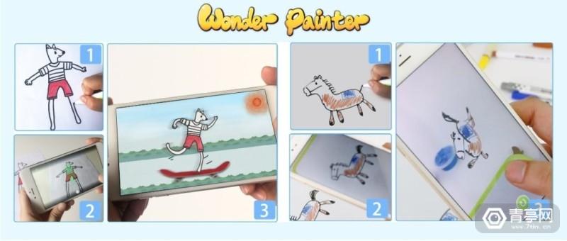 【2D图像转3D动画,这款AI绘画软件《Wonder Painter》了解一下】图2
