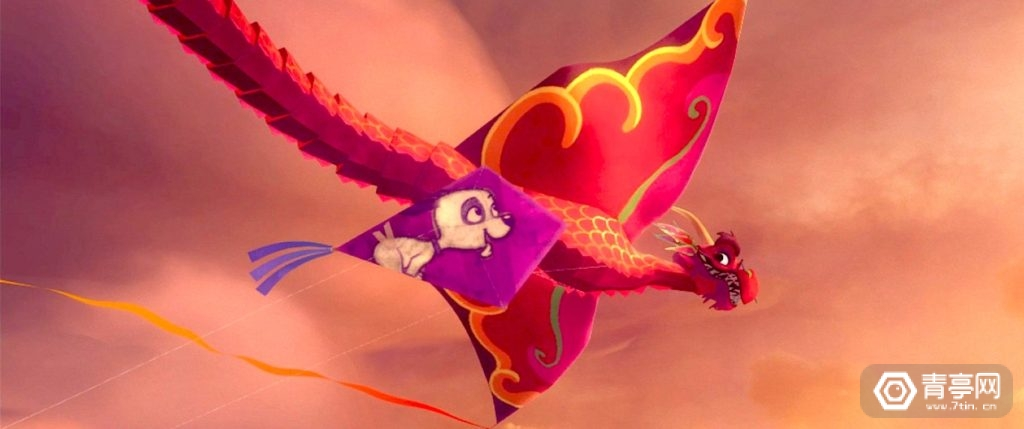 迪士尼第二部VR短片《A Kite's Tale》细节曝光