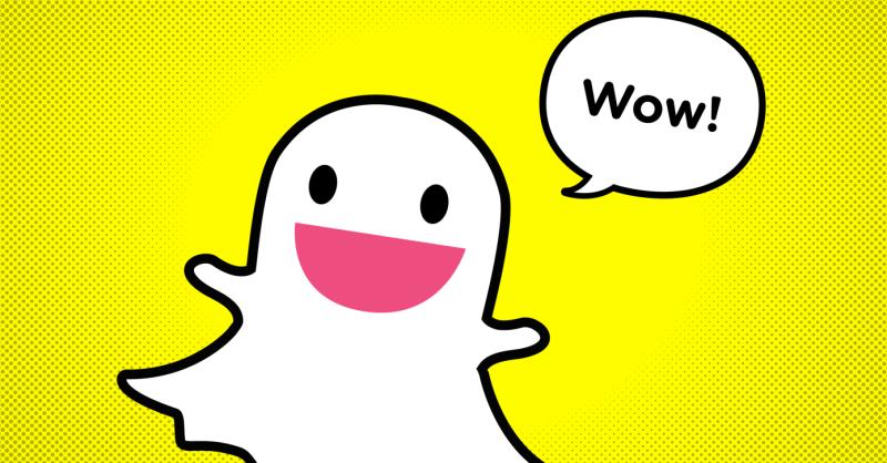 奖金翻三倍,Snapchat将拿出75万美元奖励AR创作者