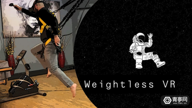WeightlessVR_Feature