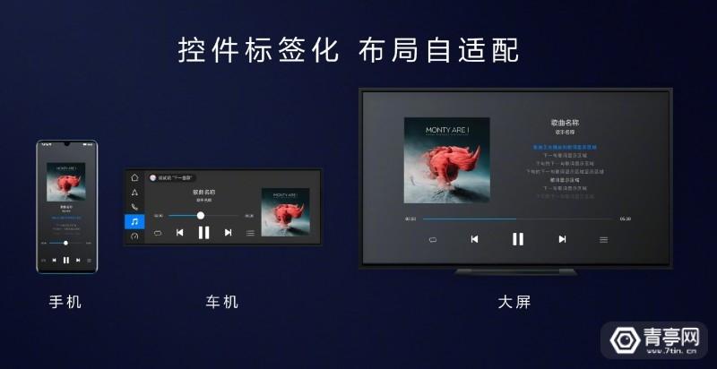 华为鸿蒙OSHarmony OS (11)