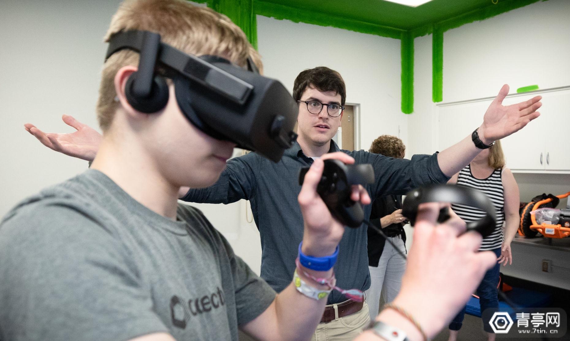 基于动捕技术,医疗机构专为脑瘫儿童开发VR游戏