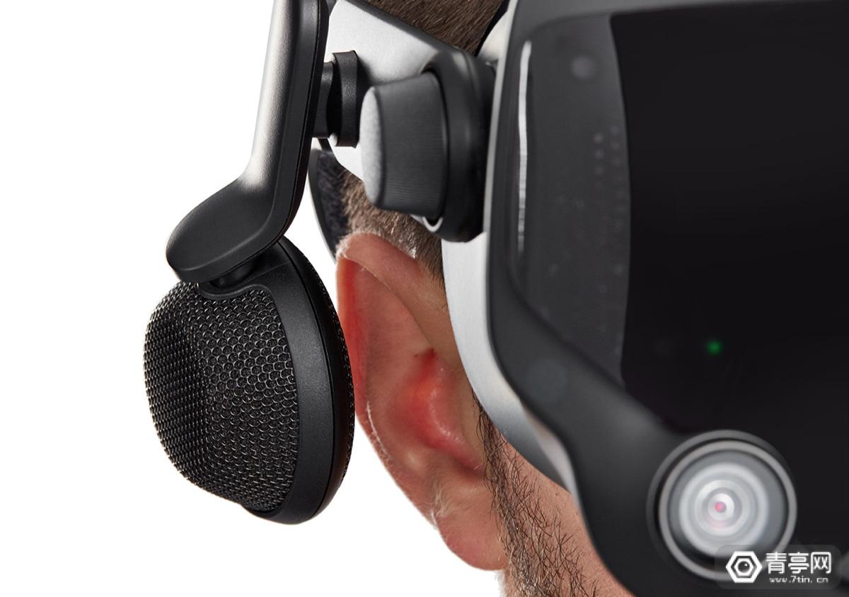 Valve工程师揭秘:Index头显的耳机到底有何不同