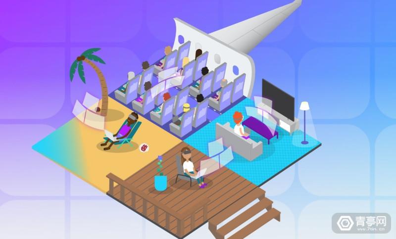 【支持VR和PC用户联机,虚拟办公应用Immersed正式发布】图2