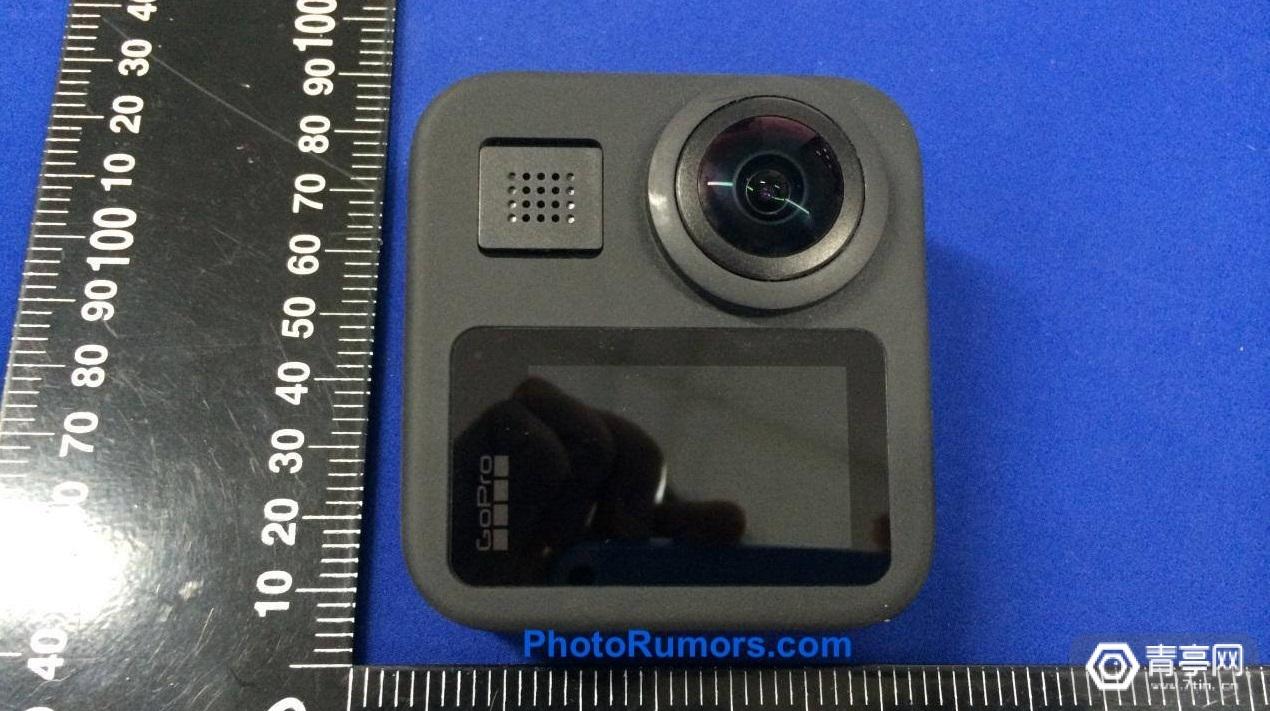 GoPro Max全景相机以及Hero 8运动相机曝光