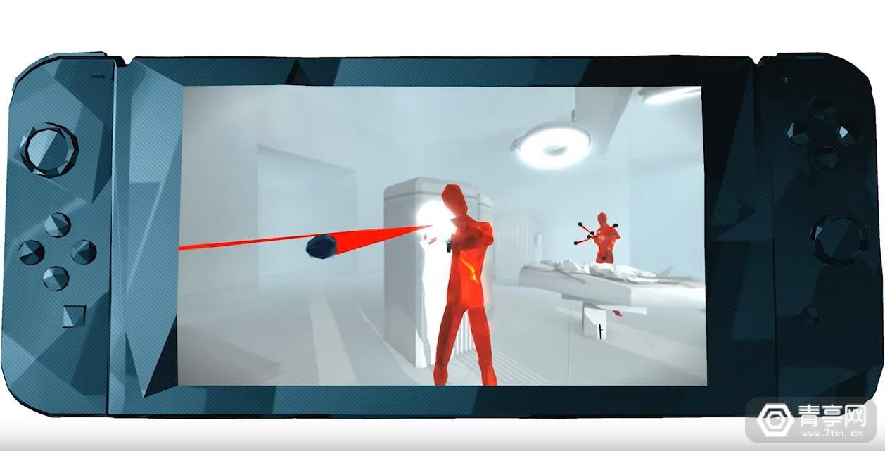 《Superhot》将登陆Switch,VR版估计无望