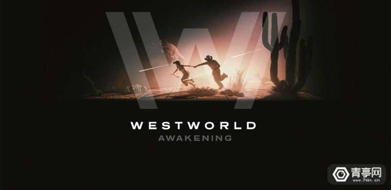 Westworld-Awakening