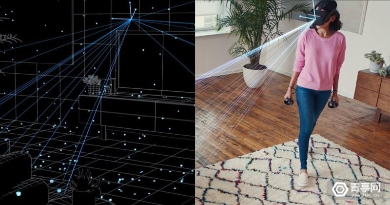 Oculus Insight