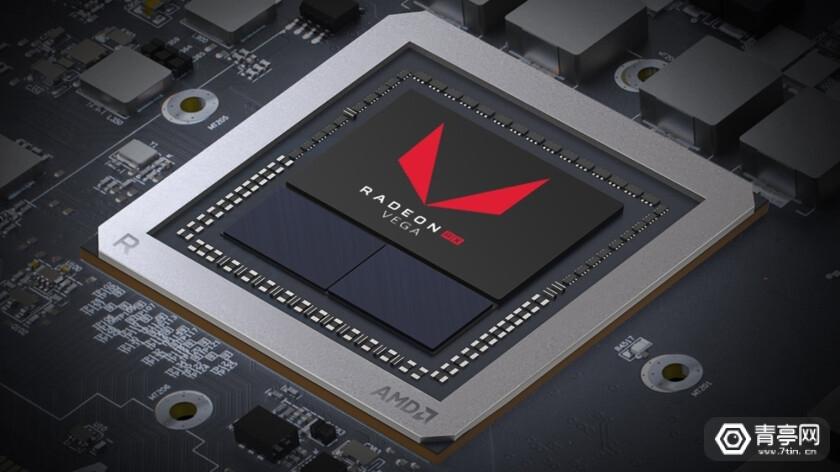 强势杀入手机GPU市场,AMD RDNA架构2021年亮相