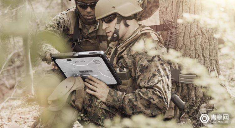 美海军用HoloLens探测射频信号