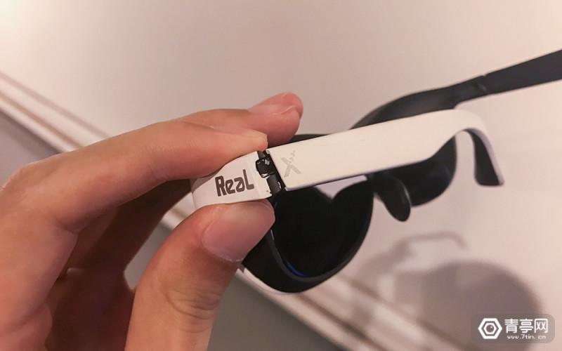 0glasses发布AR眼镜:RealX (9)