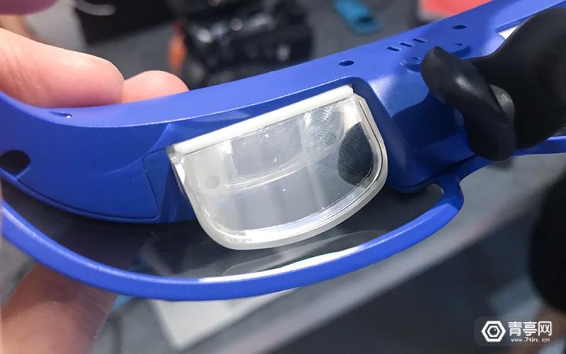 0glasses发布AR眼镜:RealX (18)