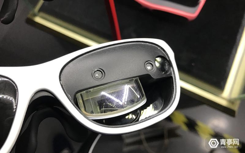 0glasses发布AR眼镜:RealX (32)