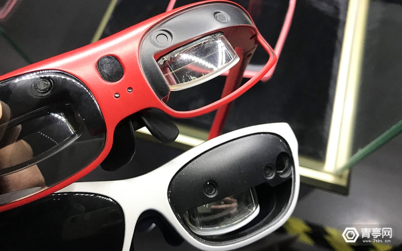 0glasses发布AR眼镜:RealX (33)