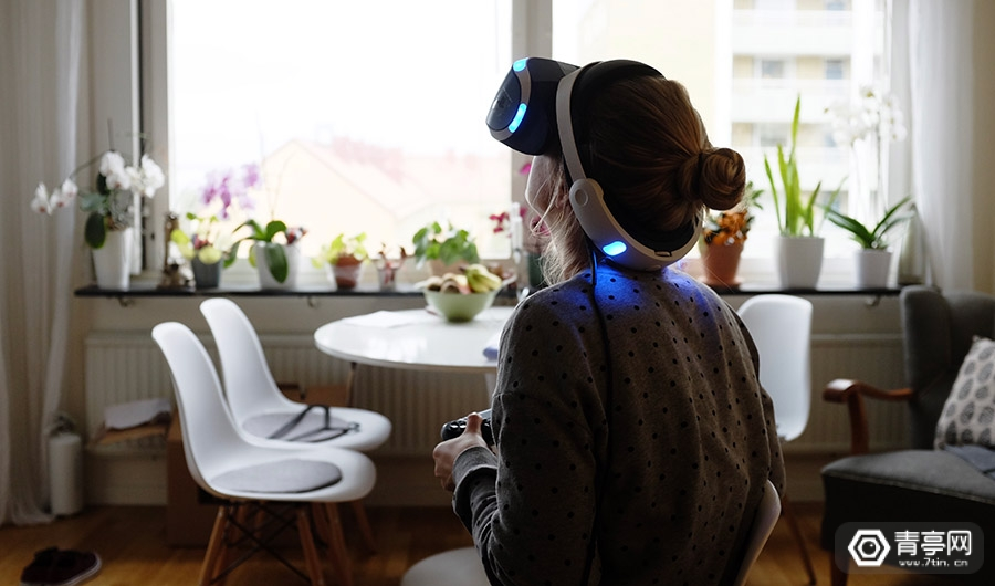 为何女性在VR晕动症上比男性更明显?