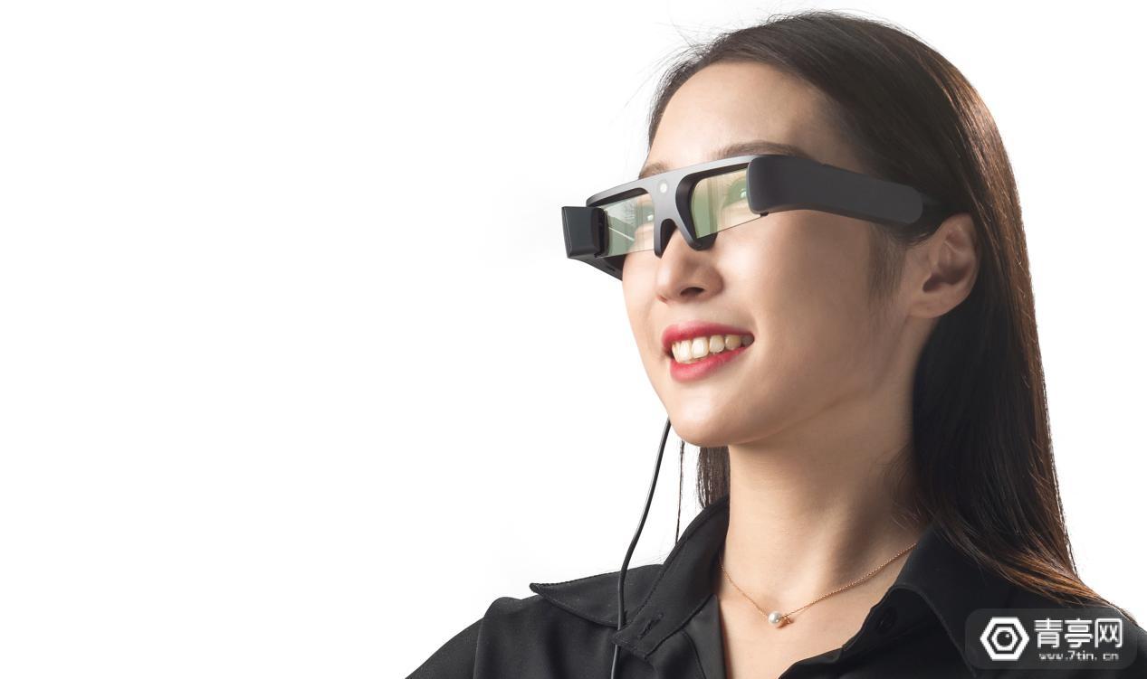 亮亮视野宣布光波导模组对外发售,年产10万片,良率85%
