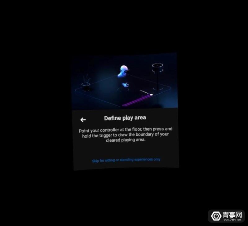 ScreenshotInPassthrough