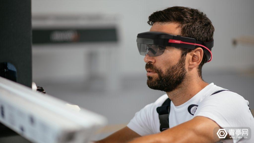 ARtillery报告:工业AR优势与障碍