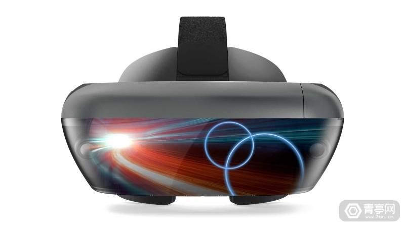 联想Mirage AR发布新漫威游戏,搭配全新通用手柄图3