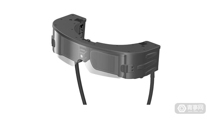可用于户外等多种环境,BAE打造了一款眼镜大小AR头显