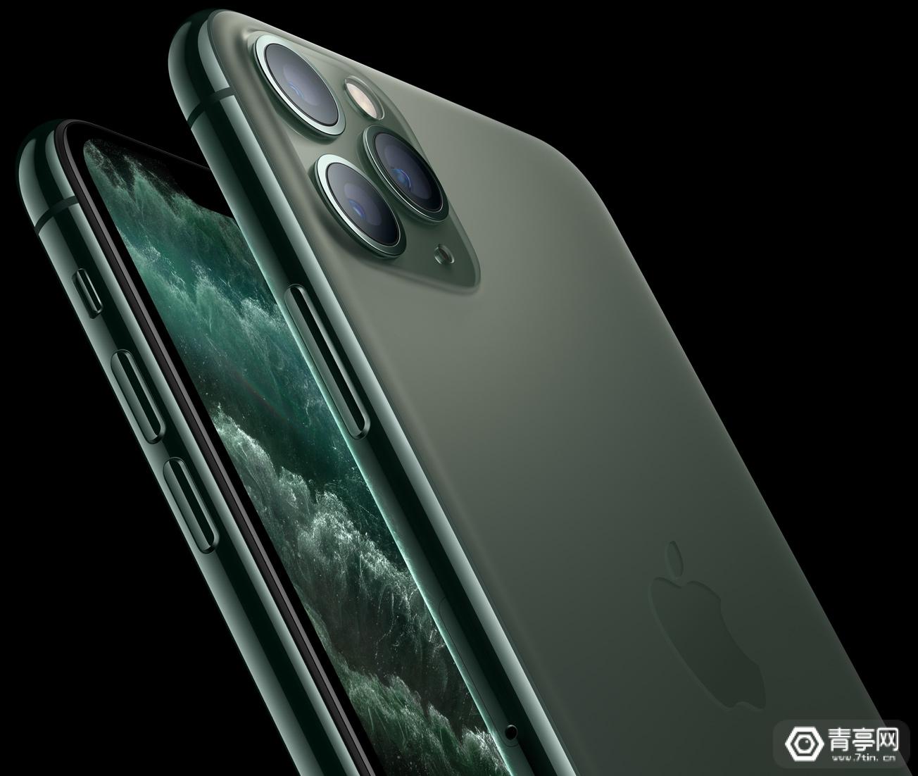 iPhone 11来了,最强拍照手机还是它