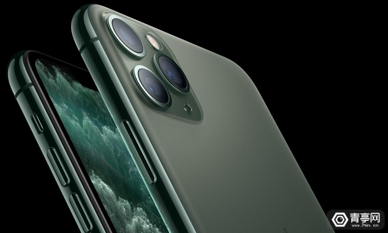 郭明錤:2020款iPhone支持5G网络,并加入ToF模组