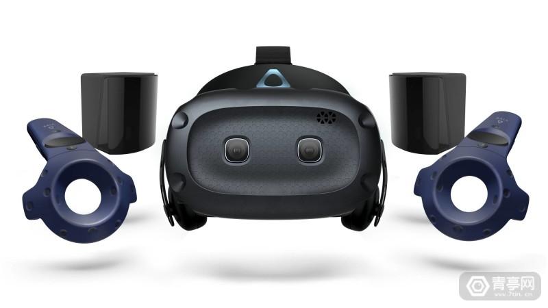 HTC Vive Cosmos (1)