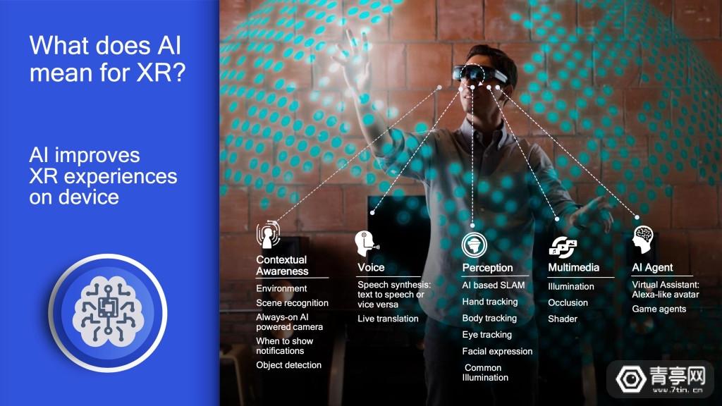 高通展示无线化VR头显参考设计,画质或优于Quest