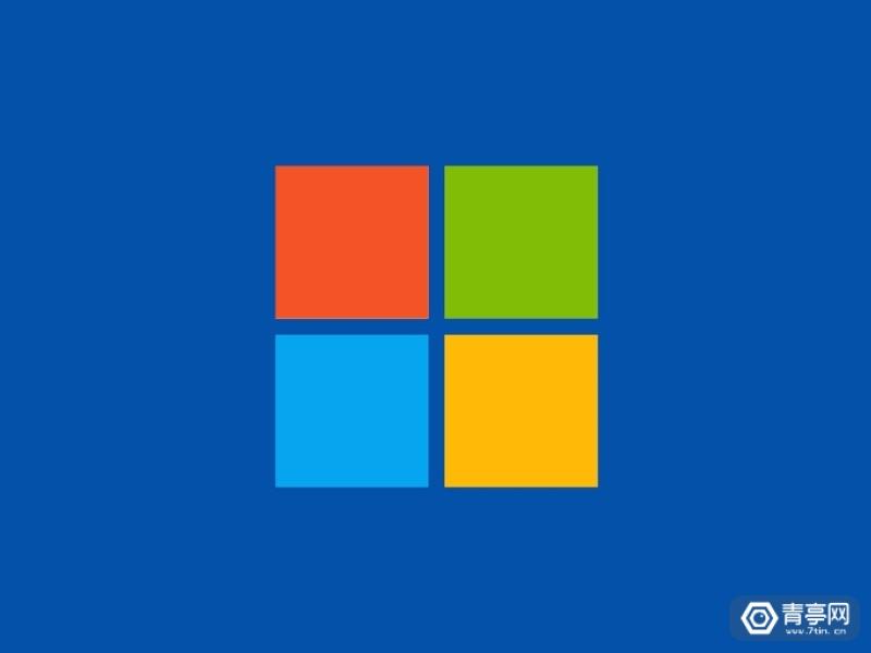 微软 Windows